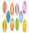 Surfboards Accents 30/pk, Set Of 6 Packs