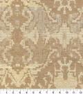 Home Decor 8\u0022x8\u0022 Fabric Swatch-Waverly Collector\u0027s Item Pebble
