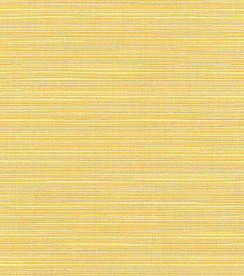 "Sunbrella Outdoor Fabric 54""-Dupione Cornsilk"
