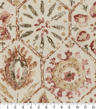 PKL Studio Outdoor Fabric-Antique Stone Persimmon