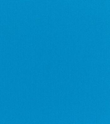 """Sunbrella Outdoor Solid Canvas 54""""-Pacific Blue"""