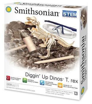 Smithsonian Diggin' Up Dino
