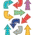 Teacher Created Resources Marquee Arrows Accents, 30 Per Pack, 3 Packs