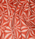Tommy Bahama Outdoor Fabric 54\u0022-Star Batik Tiger Lily