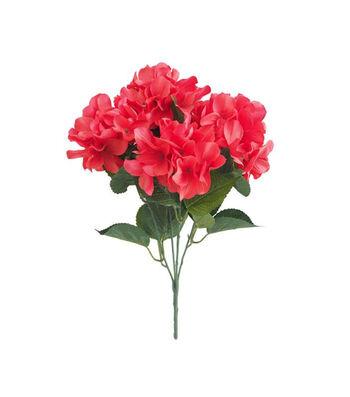 Fresh Picked Spring 20.5'' Hydrangea Bush-Pink