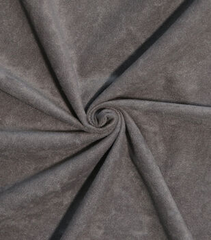"The Witching Hour Halloween Alova Fabric 60""-Charcoal"
