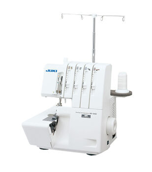 Juki MO-104D Overlock Sewing Machine