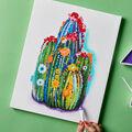 Stretched Canvas Super Value Pack 10\u0022x10\u0022