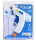 AdTech Project Pro Glue Gun and Mini Glue Stick Value Pack