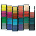 Sargent Art Square Chalk Pastels, Pack of 144