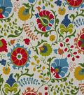 Solarium Outdoor Fabric 54\u0022-Sahalie Garden
