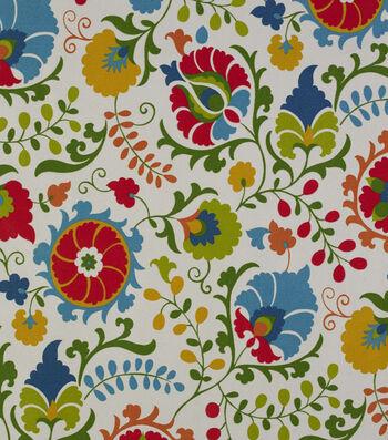 """Solarium Outdoor Fabric 54""""-Sahalie Garden"""