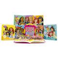 My First Smart Pad Library Disney Princess Box Set