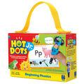 Educational Insights Hot Dots Jr. Card Set-Beginning Phonics