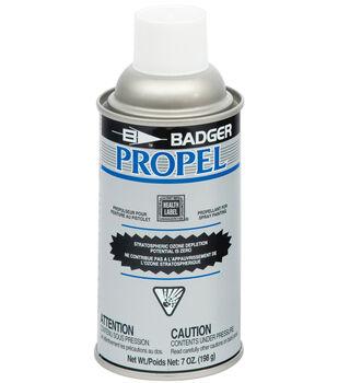 Badger Air Brush 7 oz. Propel Can-1PK