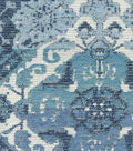 P/K Lifestyles Upholstery Fabric 13x13\u0022 Swatch-Woven Narrative Aegan