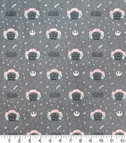 Star Wars Cotton Fabric-Buns, , hi-res