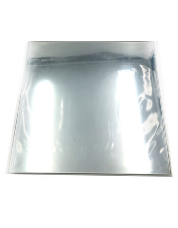 "Darice 8""x8"" Square Mirror"