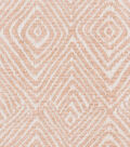Kelly Ripa Home Lightweight Decor Fabric 54\u0027\u0027-Blush Set In Motion