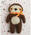 Simplicity Pattern 8440 Stuffed Animals