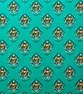 Aquaman Cotton Fabric-Aquaman & Trident