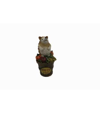 Simply Autumn Littles Hedgehog-Happy Fall