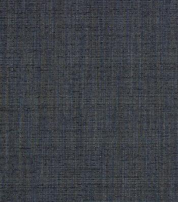 Richloom Studio Multi-Purpose Decor Fabric 55''-Midnight Leeds