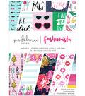 Park Lane 6\u0022x8\u0022 Paper Pad-Fashionista