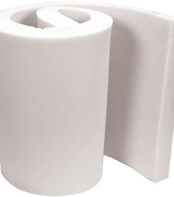 "Air-Lite Regular Density Polyurethane Foam Sheet 2""x18""x10'"