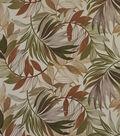 Solarium Outdoor Fabric 54\u0022-Oasis Nutmeg