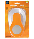 Fiskars Lever Punch, XXX-Large - Circle