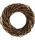 Medium Willow Wreath