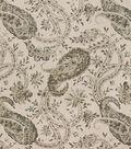 Hudson 43 Multi-Purpose Decor Fabric-Namaste Pewter