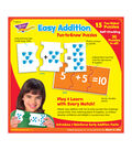 Easy Addition Puz Fun-To-Know Puzzles, Set of 3pks