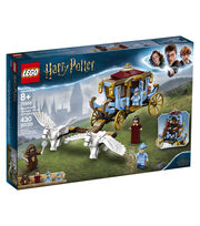 LEGO Harry Potter 75958 Beauxbatons' Carriage: Arrival at Hogwarts, , hi-res