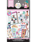 The Happy Planner Sticker Value Pack-Squad Goals