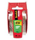 Scotch Tough Grip Moving Packaging Tape 1.88\u0027\u0027x22.2 yds