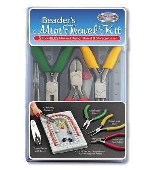 The Bead Buddy Beader's Mini Travel Kit