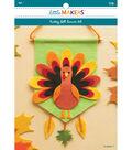 Little Makers Flet Banner Kit-Turkey