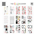 The Happy Planner 813 pk Stickers-Simply Lovely