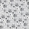 Pure Plush Fleece Fabric-Dream Big Arrow
