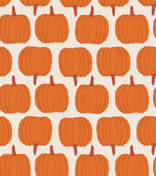 Simply Autumn 52''x70'' Tablecloth-Pumpkins