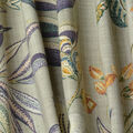 P/Kaufmann Multi-Purpose Fabric-Butterfly Trail Platinum