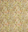 Home Decor 8\u0022x8\u0022 Fabric Swatch-SMC Designs Florence Apricot