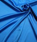 Simply Silky Solid Stretch Fabric 58\u0022-Bright Blue