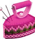 RIOLIS Combopu Cama Iron Pincushion Needlework Kit