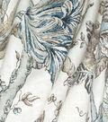 P/Kaufmann Multi-Purpose Decor Fabric 54\u0027\u0027-Bronte Sky