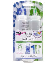 Tulip One-Step Mini Tie-Dye Kit, , hi-res