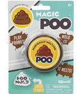Toysmith Magically Melting Poo