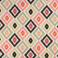 Richloom Multi Purpose Fabric-Iowa Flamingo